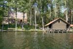 Poilsis Druskininkuose, prie Avirio ežero, privačiame sektoriuje