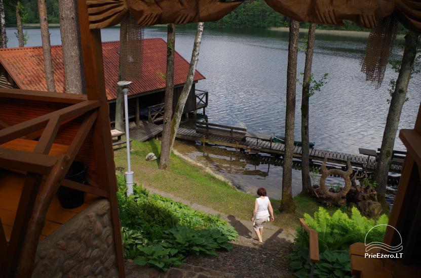 Poilsis Druskininkuose, prie Avirio ežero, privačiame sektoriuje - 2