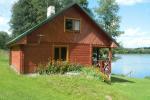 Ilonos Šerėnienės sodyba Ignalinos rajone prie ežero
