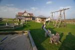 Svečių namai ir kempingas prie upės Ventspilio rajone Ventaskrasti - 2