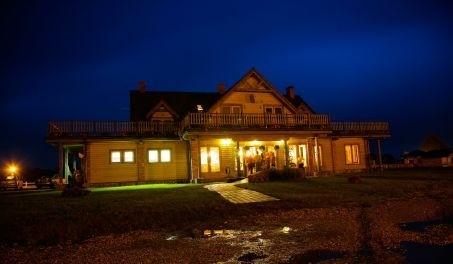 Svečių namai ir kempingas prie upės Ventspilio rajone Ventaskrasti - 4