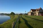 Svečių namai ir kempingas prie upės Ventspilio rajone Ventaskrasti - 6