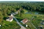 Skrebinų sodyba Jonavos rajone - 25 km nuo Kauno - 2