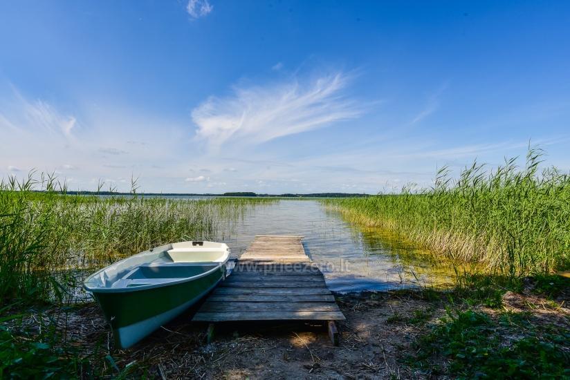 Grigaliaus sodyba prie Platelių ežero - 10