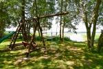 Grigaliaus sodyba prie Platelių ežero - 11