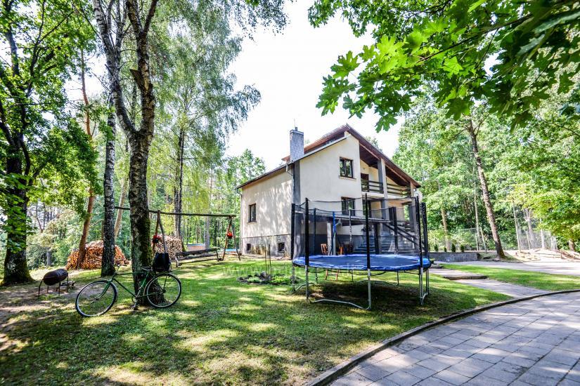 I. Paužuolio sodyba 25 km nuo Druskininkų - 4