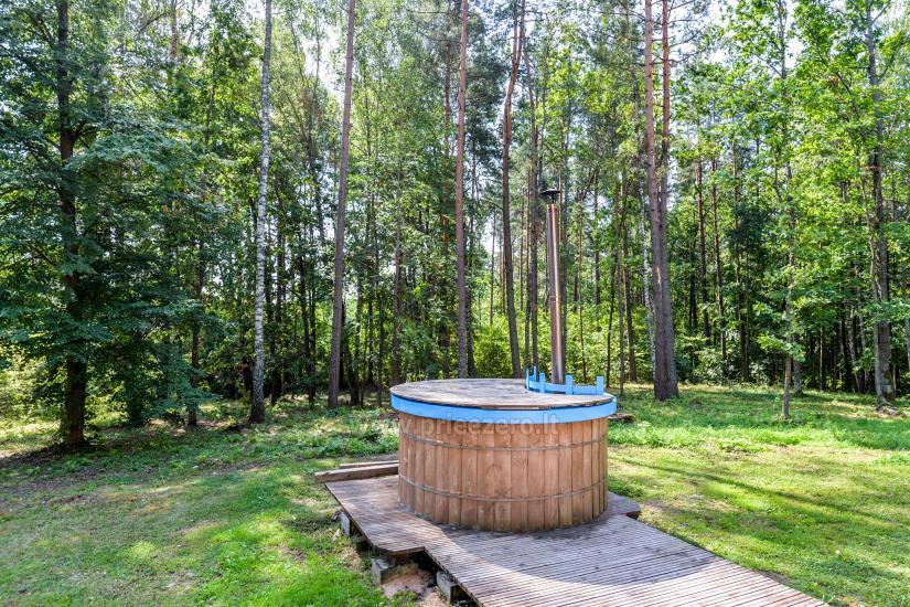 I. Paužuolio sodyba 25 km nuo Druskininkų - 21