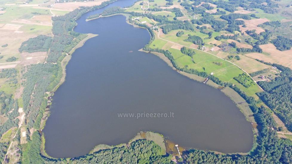 I. Paužuolio sodyba 25 km nuo Druskininkų - 27