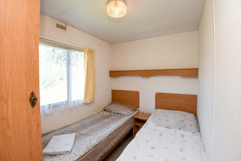 Svitkinų stovyklavietė ant Atmatos upės kranto Šilutės rajone - 6