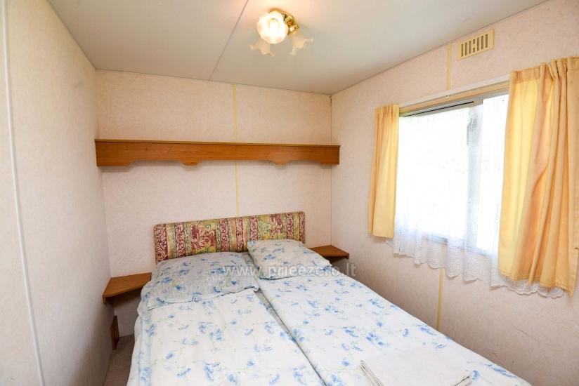 Svitkinų stovyklavietė ant Atmatos upės kranto Šilutės rajone - 10