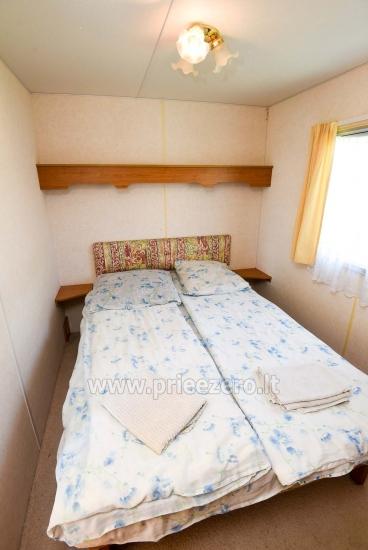 Svitkinų stovyklavietė ant Atmatos upės kranto Šilutės rajone - 11