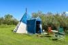 Svitkinų stovyklavietė ant Atmatos upės kranto Šilutės rajone - 14