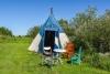 Svitkinų stovyklavietė ant Atmatos upės kranto Šilutės rajone - 15