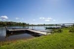 Svitkinų stovyklavietė ant Atmatos upės kranto Šilutės rajone - 3