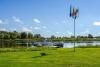 Svitkinų stovyklavietė ant Atmatos upės kranto Šilutės rajone - 21