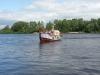 Svitkinų stovyklavietė ant Atmatos upės kranto Šilutės rajone - 22