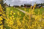 Įlankos sodyba prie Bebrusų ežero Molėtų rajone - 3