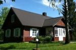 Gražvydo Petrulio sodyba Ignalinos rajone