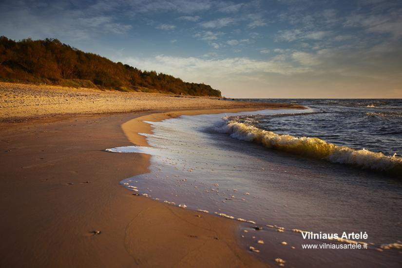 Poilsis tarp Olando kepurės ir Plazės ežero. KARKLĖS SODYBA - 66
