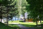 L.Kindurienės sodyba ant Lušykščio ežero kranto - 7