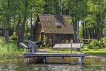 Sodyba Bebrusiukas ant Bebrusų ežero kranto Molėtų rajone - 3