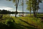 """Sodyba """"Bebrusiukas"""" ant Bebrusų ežero kranto Molėtų rajone"""