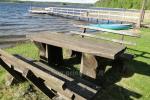 Sodyba Bebrusiukas ant Bebrusų ežero kranto Molėtų rajone - 5