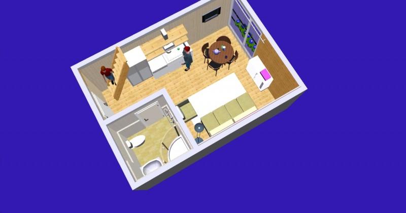 Apartamentai 1