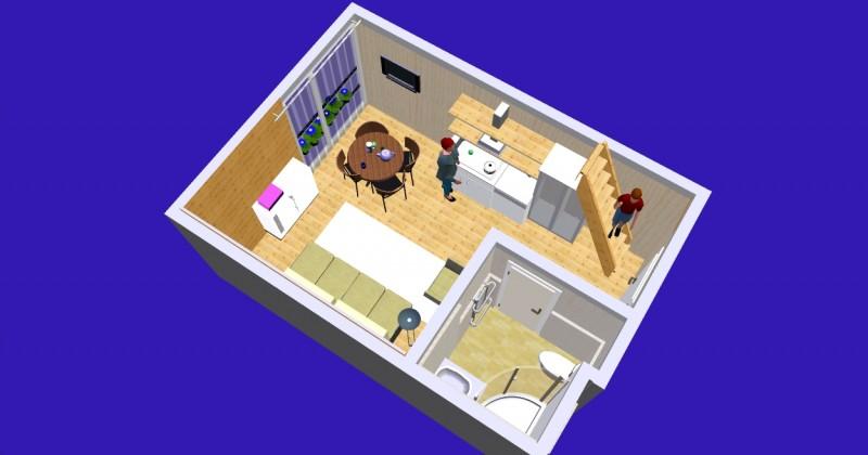 Apartamentai 2