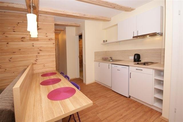 Apartamentai 3