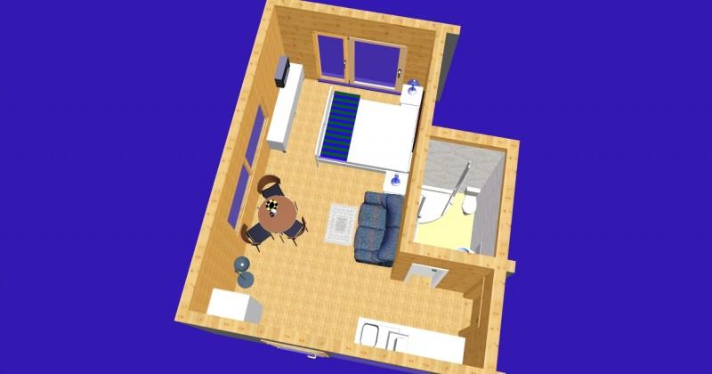 Apartamentai 4