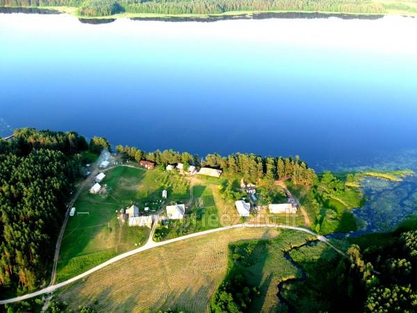 Sodyba MOLĖTŲ rajone prie Arino ežero Malūnėlis - 1