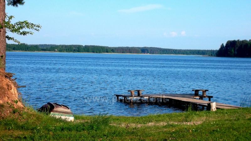 Sodyba MOLĖTŲ rajone prie Arino ežero Malūnėlis - 2