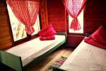 Vinetu kaimas – gyvosios indėnų istorijos muziejus, aktyvaus ir harmoningo laisvalaikio kaimas - 7