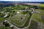 Vinetu kaimas – gyvosios indėnų istorijos muziejus, aktyvaus ir harmoningo laisvalaikio kaimas - 10