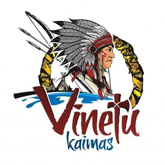 Vinetu kaimas – gyvosios indėnų istorijos muziejus, aktyvaus ir harmoningo laisvalaikio kaimas - 37