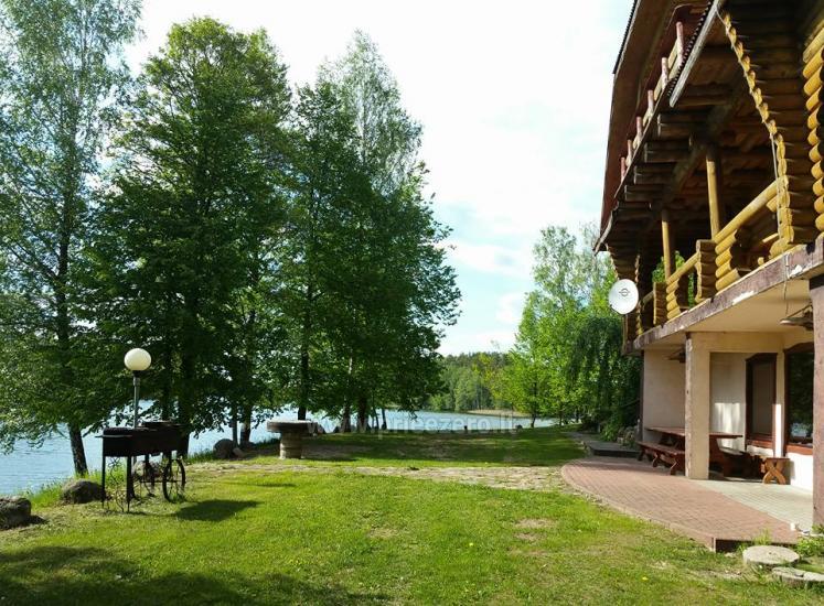 Sodyba Pas Nijolę - sodybos, namelių nuoma prie Pakalo ežero - 4