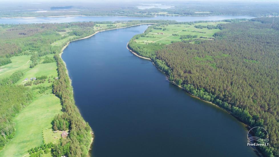 Šakarvos sodyba Ignalinos rajone - 45