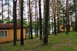 Poilsiavietė Sartai - nameliai ant ežero kranto - 5