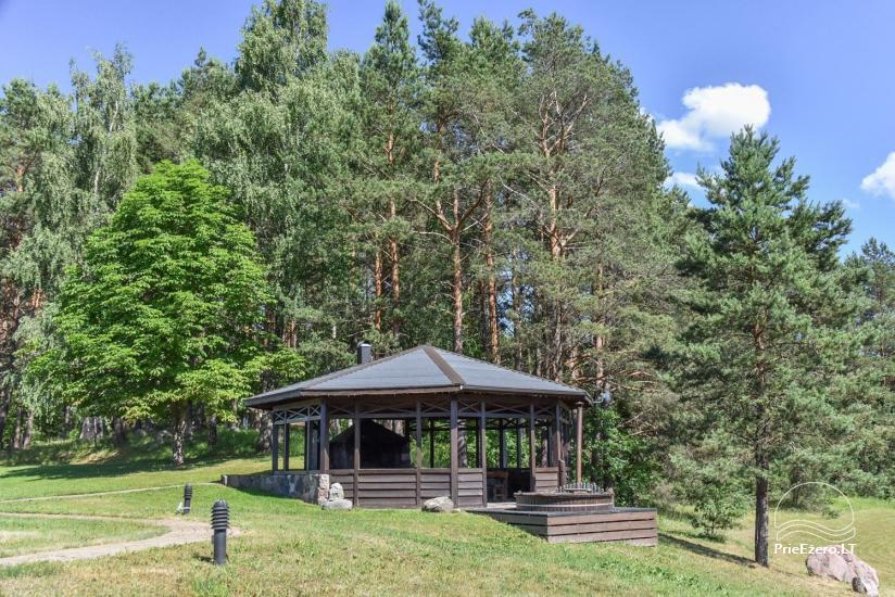 Asvejos Sodyba Vilniaus raj.: banketų, konferencijų salės, restoranas, pramogos - 7
