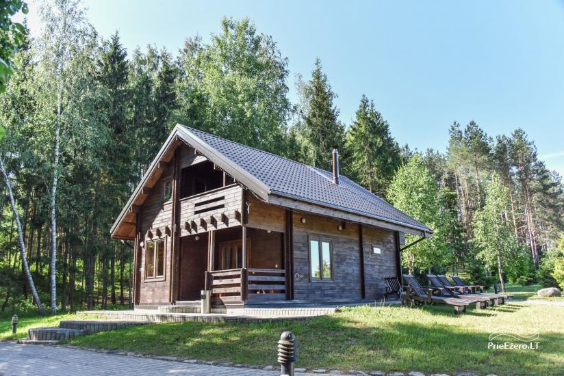 Asvejos Sodyba Vilniaus raj.: banketų, konferencijų salės, restoranas, pramogos - 5