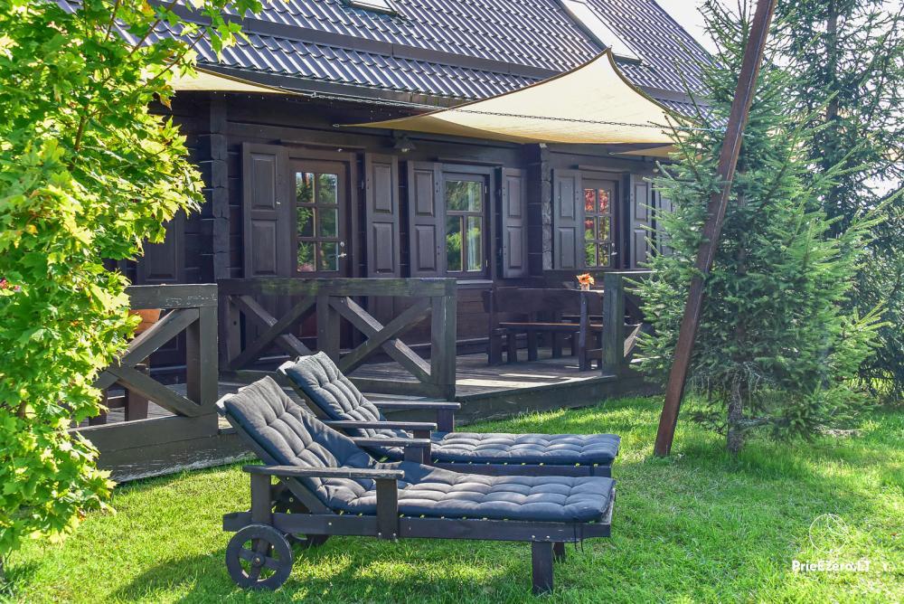 Asvejos Sodyba Vilniaus raj.: banketų, konferencijų salės, restoranas, pramogos - 11