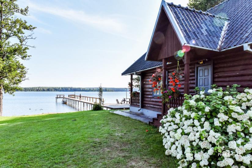 Sodyba Molėtų rajone prie Bebrusų ežero - 51