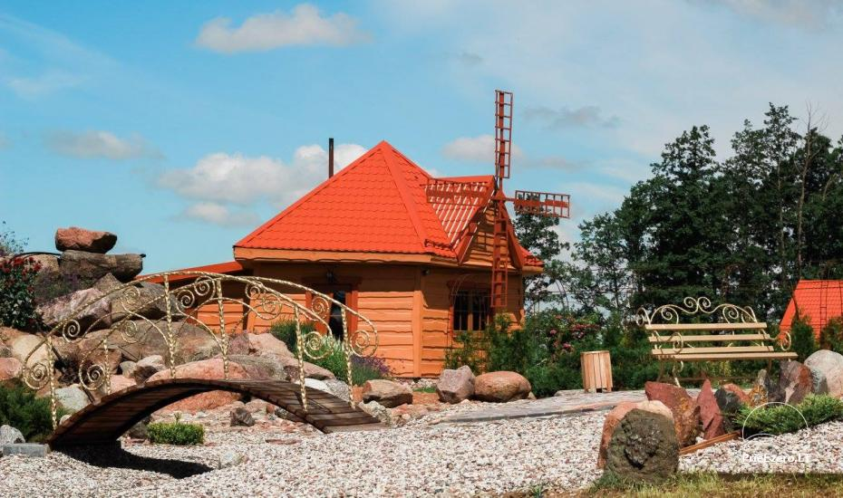 Babeckų kaimo turizmo sodyba Babeckynė Vilkaviškio rajone - 9