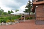 Kambarių bei pokylių salės su Jakuzzi ir sauna (iki 34 asm) nuoma sodyboje Spa Villa Trakai - 10