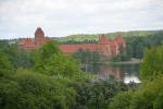 Kambarių bei pokylių salės su Jakuzzi ir sauna (iki 34 asm) nuoma sodyboje Spa Villa Trakai - 7