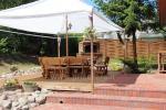 Kambarių bei pokylių salės su Jakuzzi ir sauna (iki 34 asm) nuoma sodyboje Spa Villa Trakai - 11