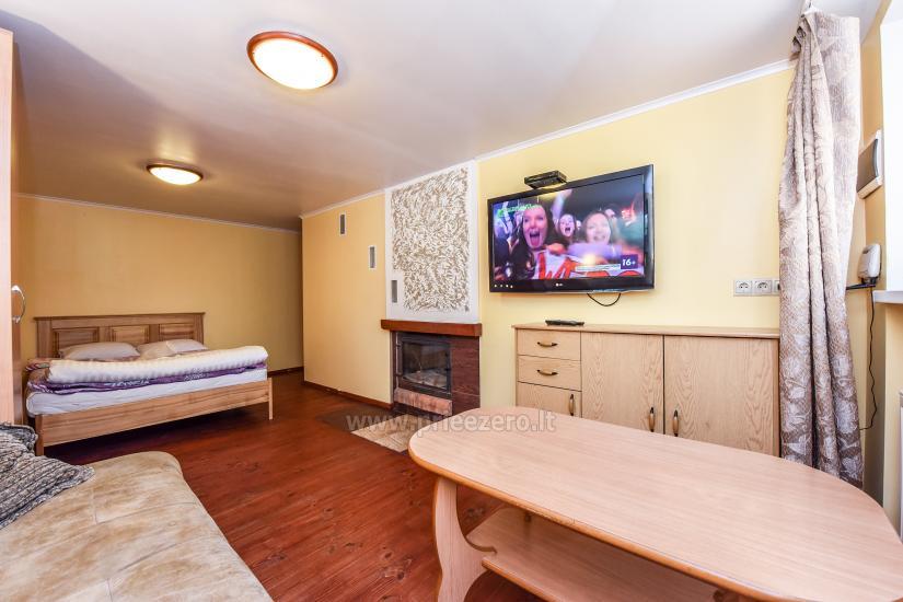 Nr. 5 Apartamentai 38 m2