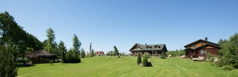 Sodyba Pas Vytą ir poilsiui ir šventei Lazdijų rajone prie Galsto ežero - 5