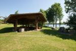 Sodyba Pas Vytą ir poilsiui ir šventei Lazdijų rajone prie Galsto ežero - 11